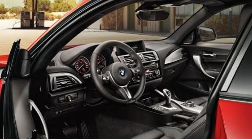 新型 BMW 2シリーズ クーペ・カブリオレ