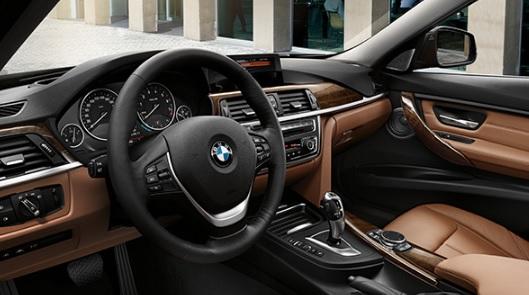 新型 BMW 3シリーズ