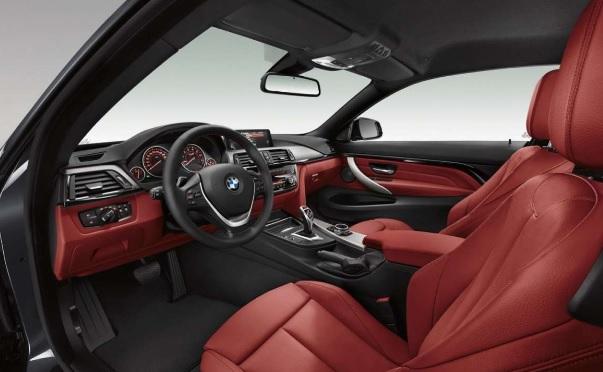BMW 4シリーズ(クーペ)