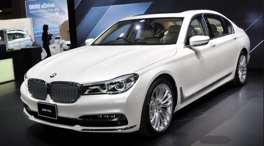 新型 BMW 7シリーズ グレード別情報・値引き額・最安値