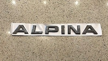BMW ALPINA(アルピナ)