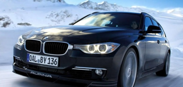 新型 BMW B3 アルビナ グレード別情報・値引き額・最安値
