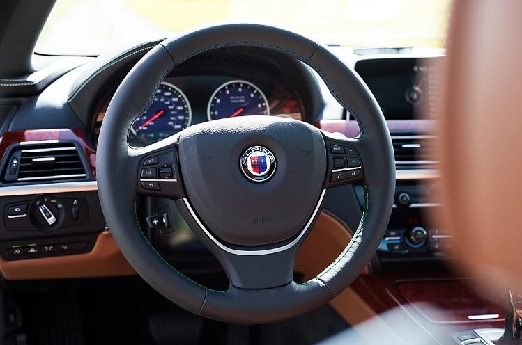 新型 BMW B6 アルビナ グレード別情報・値引き額・最安値