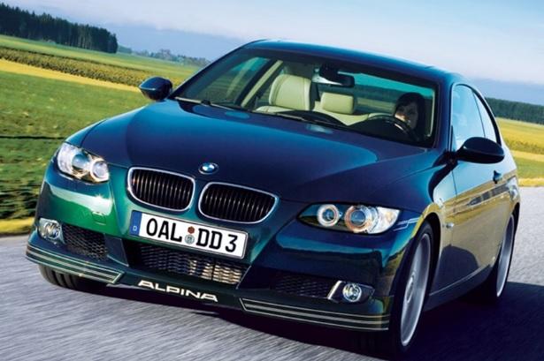 新型 BMW D3 アルビナ グレード別情報・値引き額・最安値