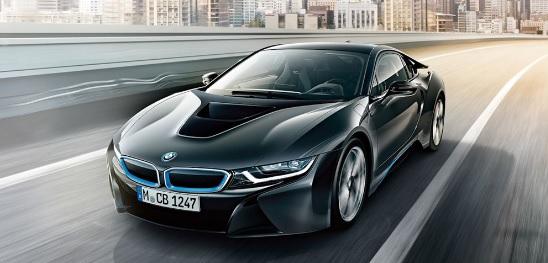 新型 BMW i8 グレード別情報・値引き額・最安値