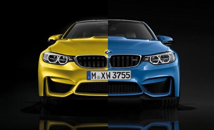 新型 BMW M3 M4 グレード別情報・値引き額・最安値