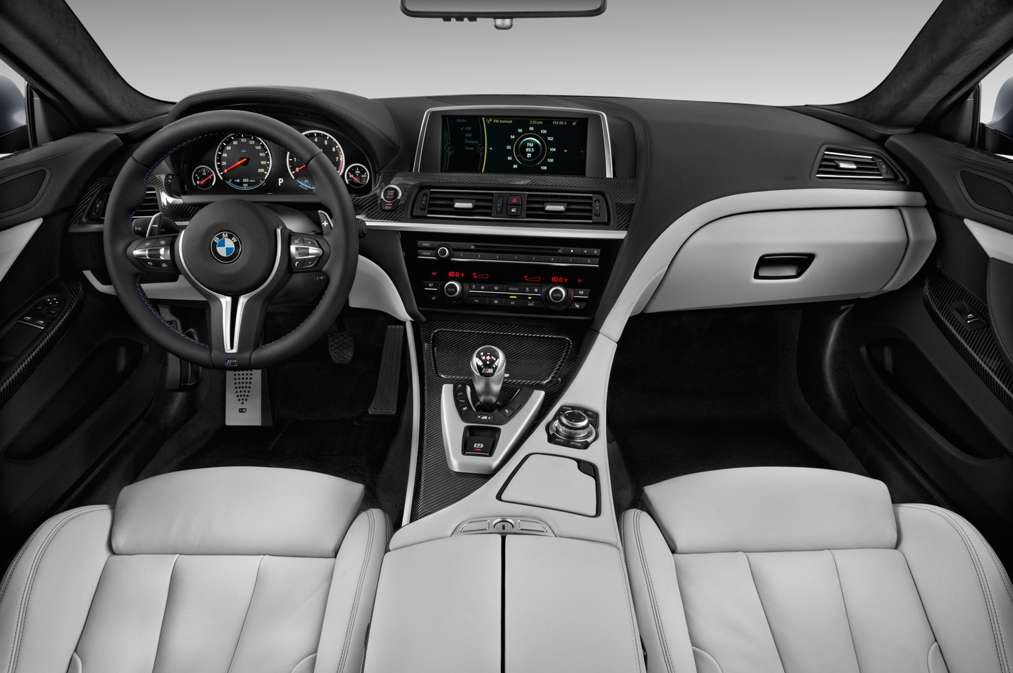 新型 BMW M6 グレード別情報・値引き額・最安値