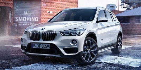 新型BMW X1(エックス・ワン)
